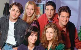 Hace 26 años se emitía el capítulo 1 de Friends