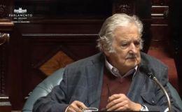 El adiós a la política del 'Pepe' Mujica