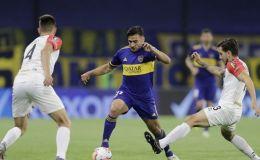 Boca ganó su grupo sin despeinarse