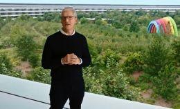 Evento anual: Apple presenta su nueva línea de productos