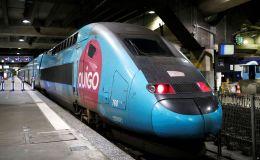 """Nuevo tren """"low cost"""" de alta velocidad Madrid-Barcelona"""