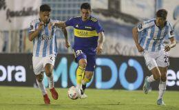 Boca ganó en Tucumán