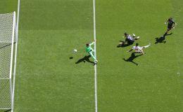 Inglaterra debutó con triunfo en Wembley