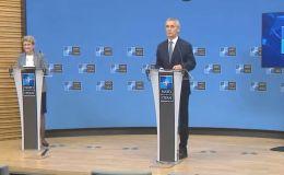 Rusia rompe relaciones con la OTAN