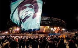 """El San Paolo será """"Diego Maradona"""""""