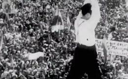 17-10-1945: el día que el pueblo trabajador entró en la historia