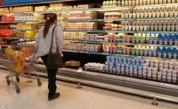 Sigue aumentando el precio de los alimentos