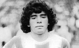 Diego eterno: Su debut en la Selección