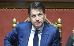 Se oficializó la renuncia del premier italiano
