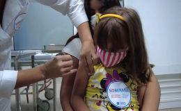 Cuba avanza en la vacunación de niños
