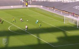 River goleó a Aldosivi y se metió en cuartos