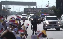 EN VIVO: Histórica visita del Papa a Irak