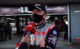 Ortelli llegó a las 400 carreras en el TC