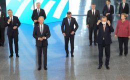Gran expectativa por la cumbre Putin-Biden